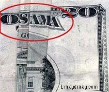 """""""Ai muốn tờ 20 đôla này?"""" Osama220"""